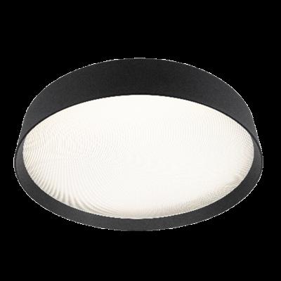 Disponible como luminaria de techo
