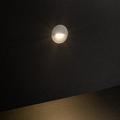 Asymmetric light