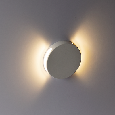 Lumière bidirectionnelle