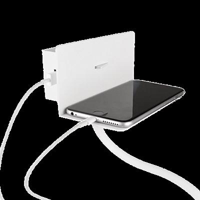 Puerto de carga USB (2,1A)