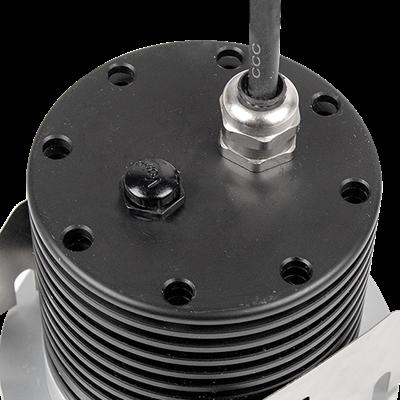Pressure equalize valve