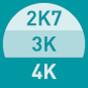 2K7-3K-4K