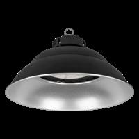 Réflecteur en aluminium noir 100W